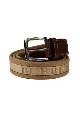 Cinturón Burberry Para Hombre