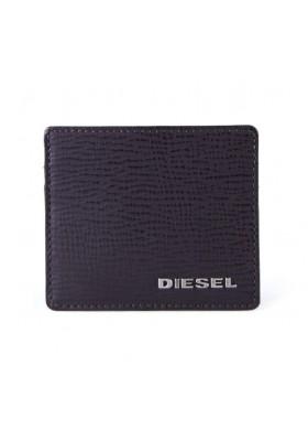 Tarjetero Diesel Para Hombre