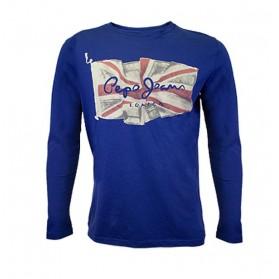 Camiseta Pepe Jeans Para Hombre