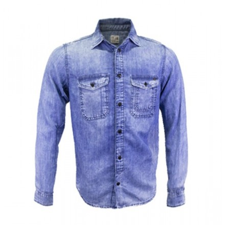 fafdc5f01e Camisa vaquera para Hombre Pepe Jeans