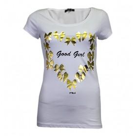 Camiseta Artigli Para Mujer