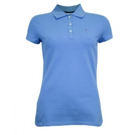Polo Tommy Hifiguer Para Mujer
