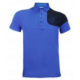 Polo Bikkembergs Hombre