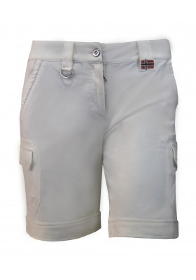 Pantalón corto Napapijri Mujer