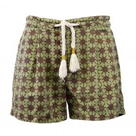 Pantalón corto Rei Pepe Jeans  Mujer