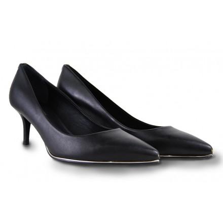 Zapato salón  Para Mujer Guess Negro Talla 39