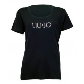 Camiseta Liu-Jo Para Mujer