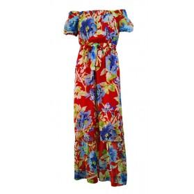 Vestido Artigli Mujer