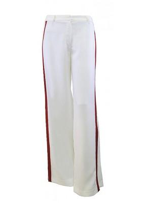 PANTA CATALPA Para Mujer Queguapa Blanco Talla 42