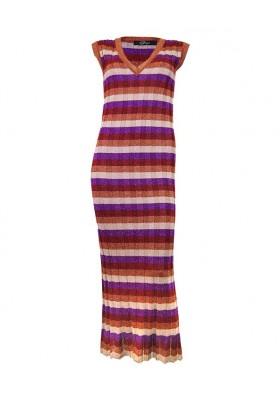 Vestido Gae Qguapa Mujer