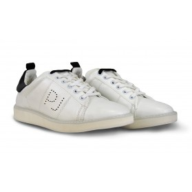 Deportiva Para Mujer Pepe Jeans Blanco Talla 39