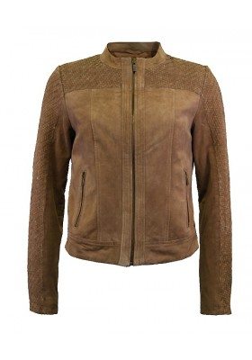 Cazadora Marcel Pepe Jeans Mujer