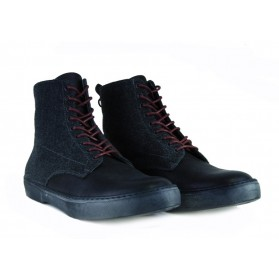 Bota Fred Perry Hombre