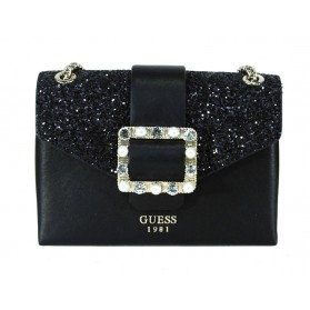 Bolso Güess Summer Night Mini Black