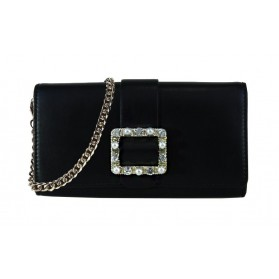 Bolso Güess Summer Night City Mini Black