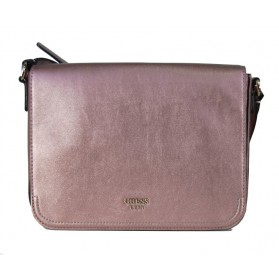 Bolso Güess Kamryn Metal Rose