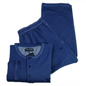 Pijama Emporio Armani Hombre