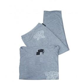 Pijama Emporio Armani Mujer