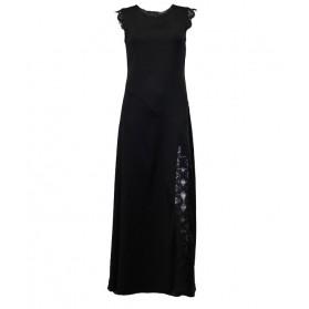 Vestido QGuapa negro.