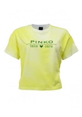 Camsieta Dela firma Pinko para mujer