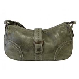 BOLSO BELSTAFF MILITARY GREEN